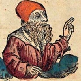 S. Boezio