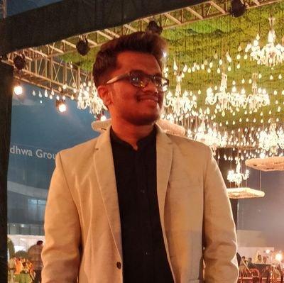 Susmit Jadhav