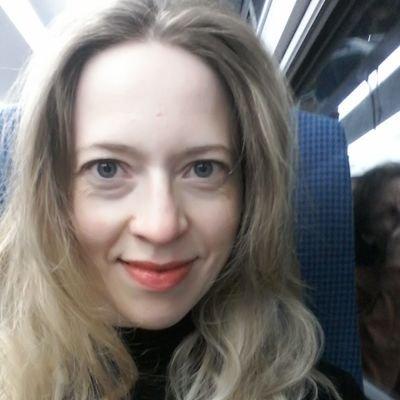 Madeleine Thorne (@MadeleineThorne) Twitter profile photo