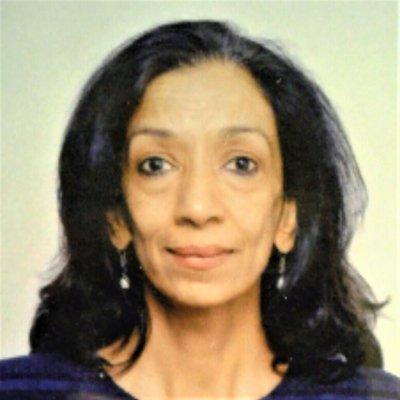 Geeta Sundaram