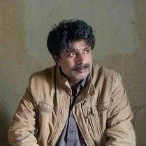 Dr Allah Nizar Baloch