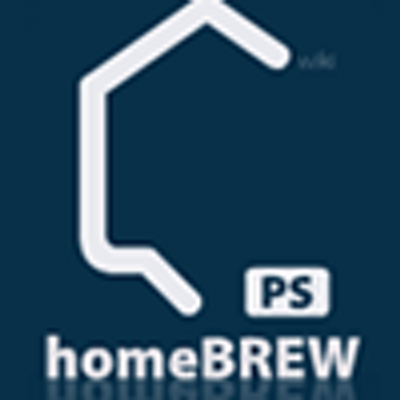 PS Homebrew on Twitter: