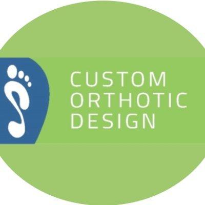 Custom Orthotic