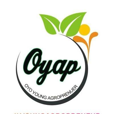 Oyo Young Agropreneur