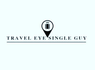 Travel Eye Single Guy
