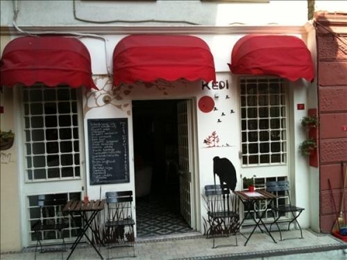 Kedi Cafe çukurcuma At Kedicafeckrcma Twitter