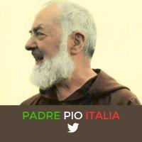 Padre Pio Italia 🇮🇹