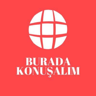 @buradakonusalim