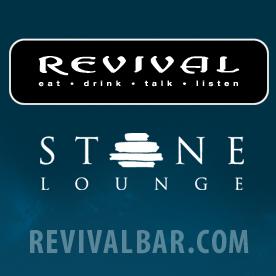 Restaurants near Revival Bar Toronto