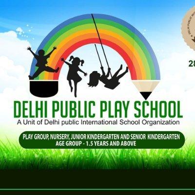 Delhi Public Play School, Sainikpuri