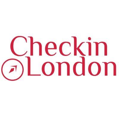@checkinlondon