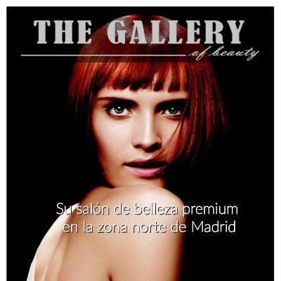 THE GALLERY💋💄💅🏻💆🏻♀