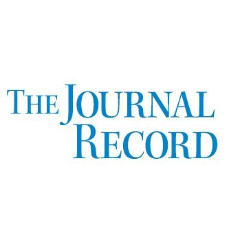 Journal Record (@JournalRecord) Twitter profile photo