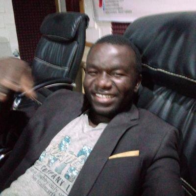 Abdullahi Isah Profile