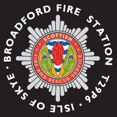 Broadford Community Fire Station (@BroadfordFire) Twitter profile photo