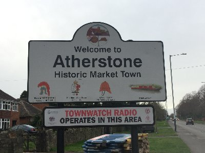 Atherstone Nub News