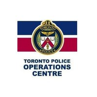 Toronto Police Operations (@TPSOperations )