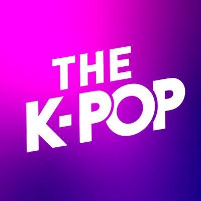 THE K-POP (@TheKpop )