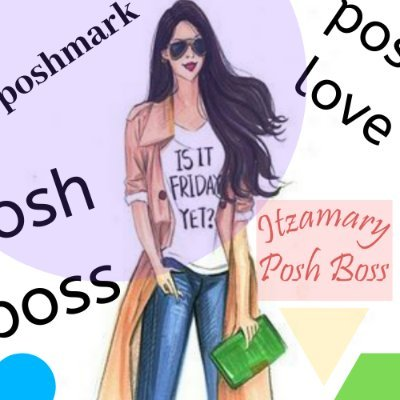Itzamary Posh Boss