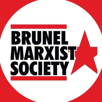 Brunel Marxist Society (@BrunelMarxist) Twitter profile photo
