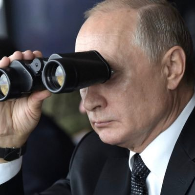 Vladimir Poopin