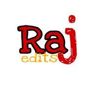 Raj Edits