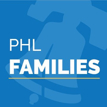 Philadelphia Office of Children and Families (@PHLfamilies )