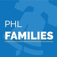 Philadelphia Office of Children and Families (@PHLfamilies) Twitter profile photo