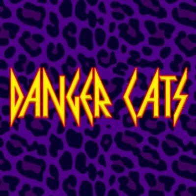 Danger Cats