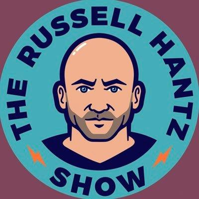 Russell Hantz (@russellhantz )