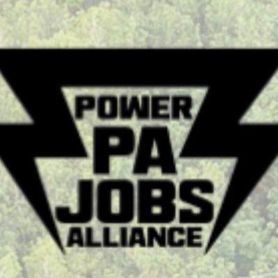 Power PA Jobs (@PowerPAJobs) Twitter profile photo