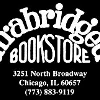 Unabridged Bookstore (@UnabridgedBooks) Twitter profile photo
