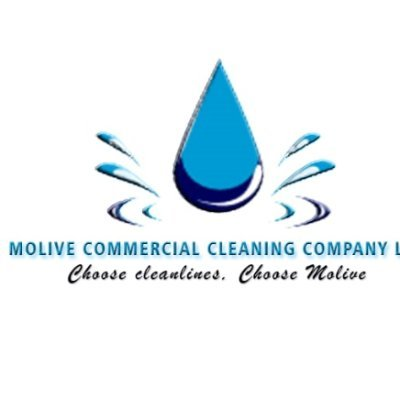 molive cleaning services