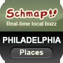 Places logo philadelphia reasonably small