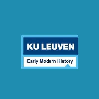 EarlyModern_KULeuven