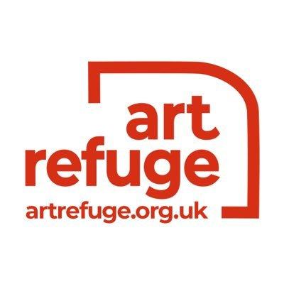Art Refuge (@artrefugeuk) Twitter profile photo