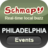 Philadelphia Events