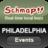 Philadelphia Events