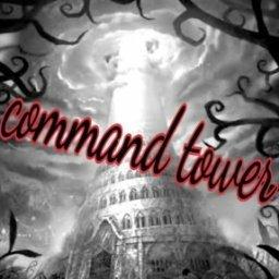 ライブ企画 Command Tower @blueberrywaters