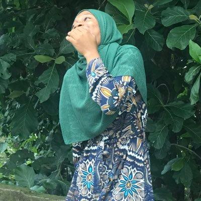Habiba bint Abd-Ganiyy🌝
