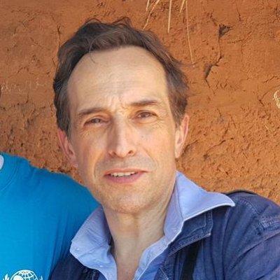 Julien Harneis Profile Image