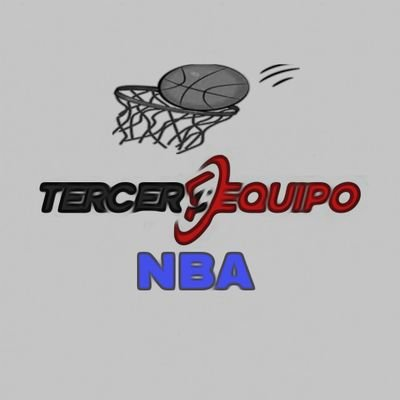 Tercer Equipo NBA