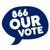 Election Protection ( @866OURVOTE ) Twitter Profile