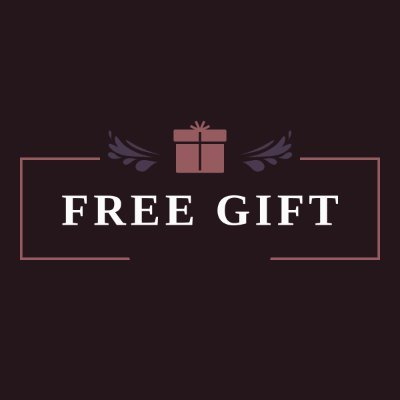 Get your free Giftcard