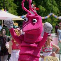 Shrimpy (@mightyshrimpy) Twitter profile photo