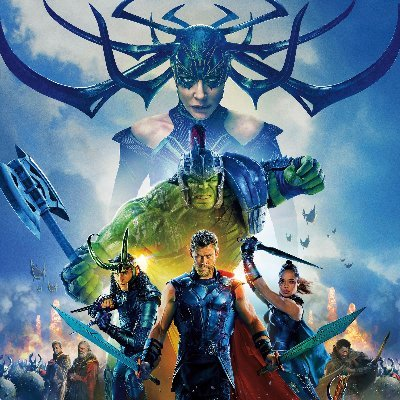 Thor Ragnarok 2017 Full Movie English Sub Thorsub Twitter