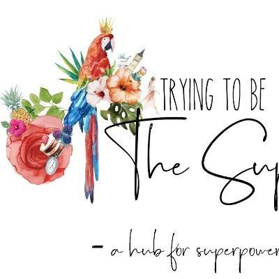 Thesuperme Blog