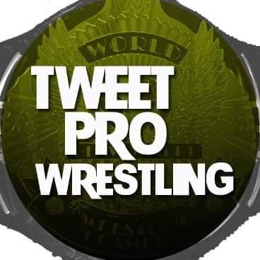 Tweet Pro Wrestling 🇮🇪