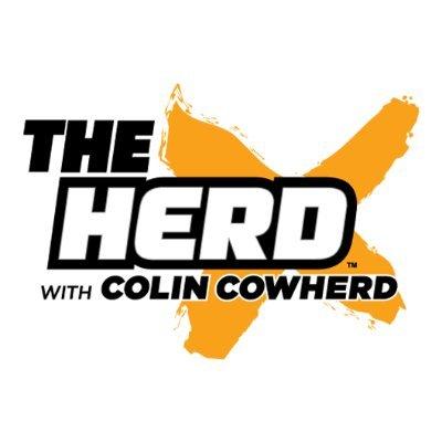 Herd w/Colin Cowherd