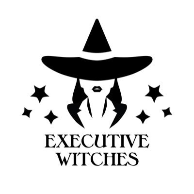 Executive Witches (@Exec_Witches) Twitter profile photo